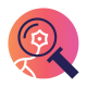 Icon For Science-driven Research